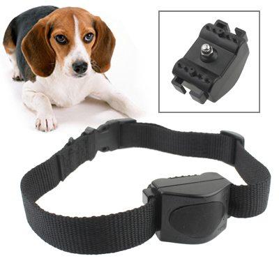 New Arrival Waterproof Automatic Vibration Dog Anti-bark Collar