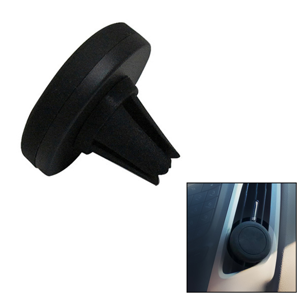 Portable Car Air Vent Magnetic Mount Holder for iPhone 6, for iPhone 6 Plus, for Samsung Galaxy S6, etc