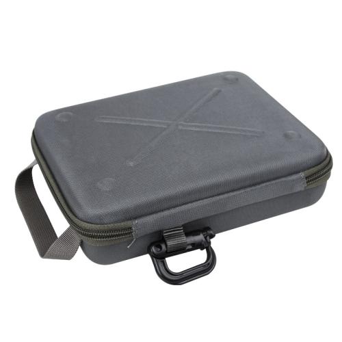 TMC collection EVA Box Bag Case for GoPro HD Hero 3+ / 3, Size: M (Black)