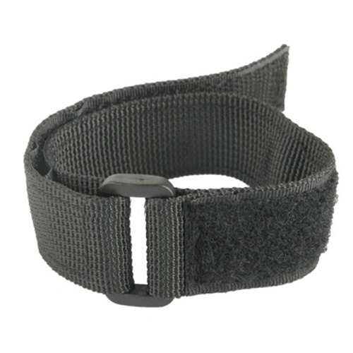 Nylon + Velcro Hand Wrist Armband Strap Belt for GoPro Camera (Black)