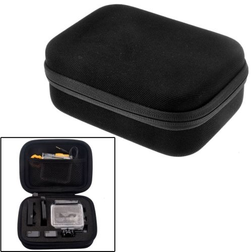Extreme Sports Shockproof Portable Storage Bag for GoPro Hero 4 / 3+ / 3 / 2