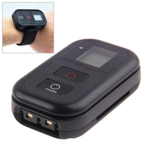WiFi Remote Kit for GoPro Cameras Hero 4 / 3+ / 3 (Black)