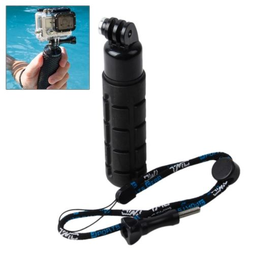 TMC Grenade Light Weight Grip for Gopro Hero 4 / 3+ / 3 / 2 (Black)