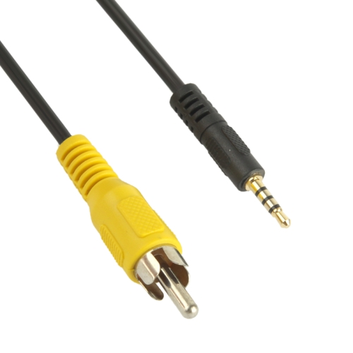 ST-47 Audio Video Cable for GoPro Hero 2 / HD Hero