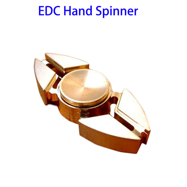 2017 New Arrival EDC Hand Finger Spinner (pattern 1)