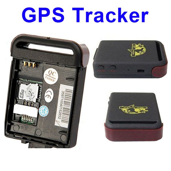 Hot New Products for 2015 Mini GPS Tracker for Cat, Dog, Pets, Chridren and Elderly People