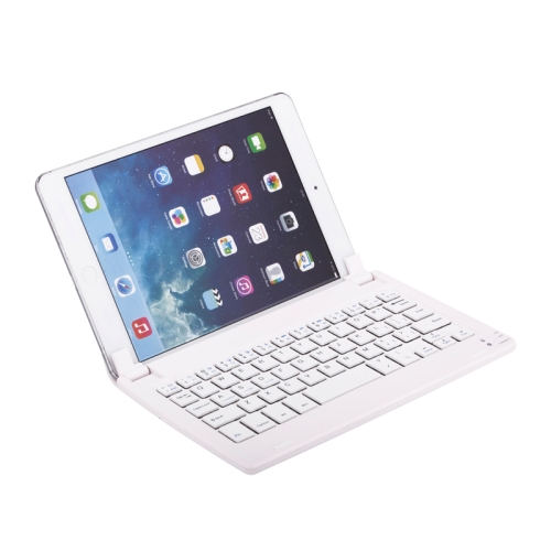 New Arrival Ultrathin Magnetic Suction Style Bluetooth Keyboard for iPad mini