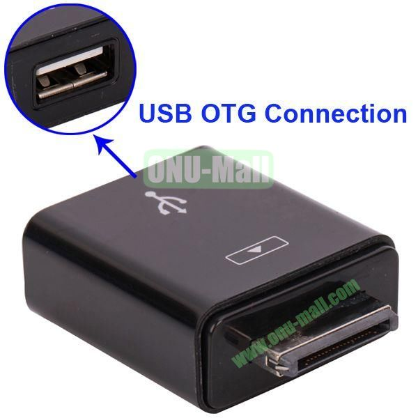 USB OTG Connection for Asus Tablet PC