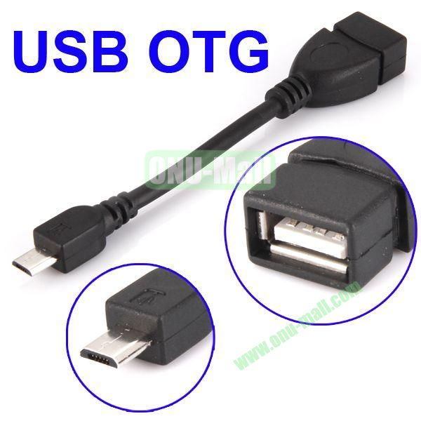 For Tablet PC High Quality Micro USB OTG