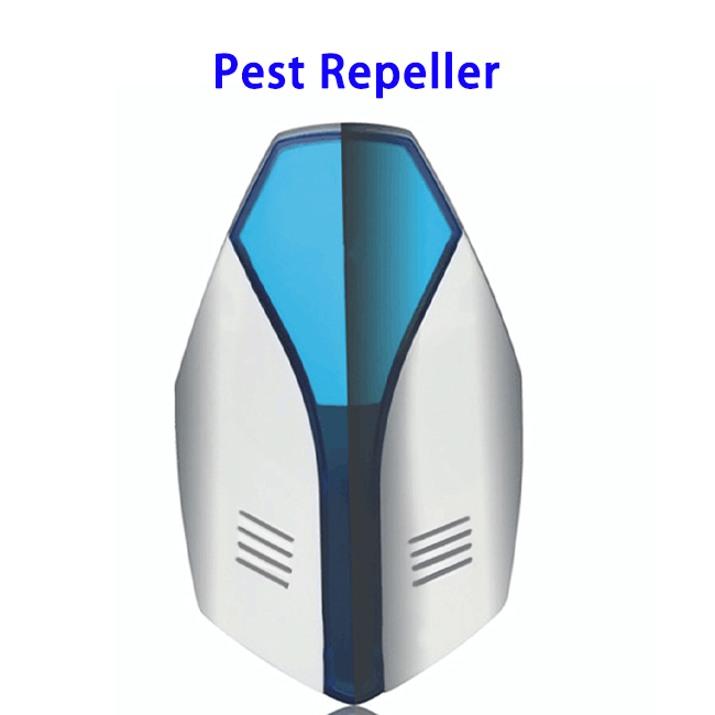 CE ROSH FCC EPA Approved Patented Ultrasonic Insect Control CF Pest Repeller
