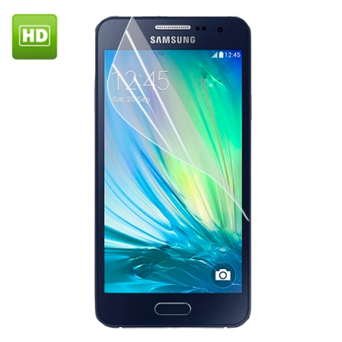 Japan Material Screen Protector for Samsung Galaxy A3 (HD)