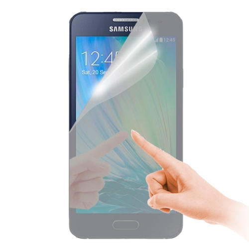 Japan Material Screen Protector for Samsung Galaxy A3 (Mirror)