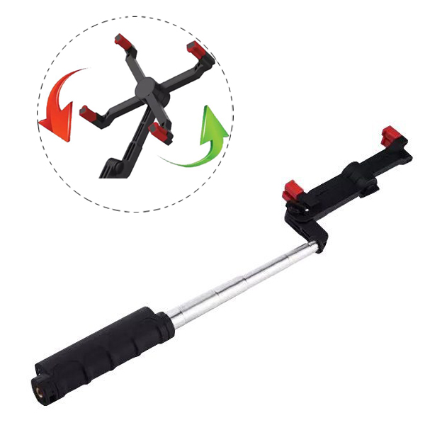2015 New Product Joyroom Brand Bluetooth Selfie Monopod for Samsung, for iPhone, for HTC, for Sony, etc