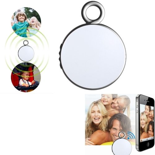 2015 New Products 4.0 Bluetooth Camera Remote Shutter Anti Lost Device Tracker for IOS and Android (White)