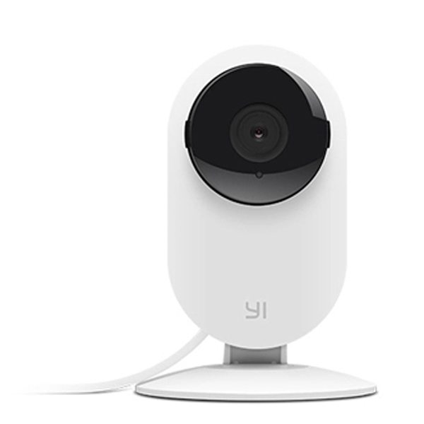 Xiaomi Xiaoyi Smart Camera HD DVR Audio Video CCTV Cameras Works With App