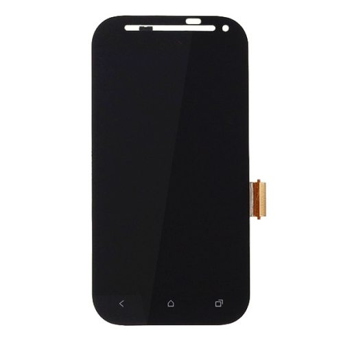 Full LCD Display Touch Screen Digitizer Assembly Replacement for HTC Desire SV/ T326e/ T326h