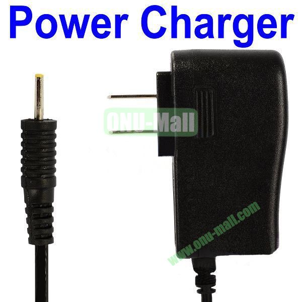 for Tablet PC Two Pins Power Charger (US Plug)
