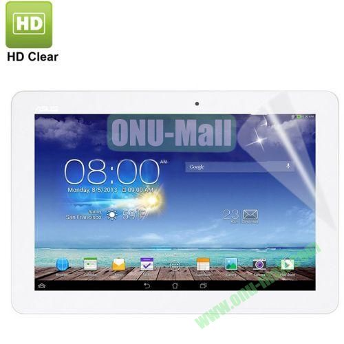 HD Clear LCD Screen Protector for ASUS MeMO Pad 10 ME102A