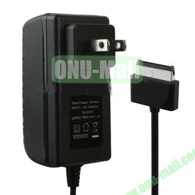 Wall Charger Adapter for ASUS Eee Pad Transformer TF101 TF201 (US Plug)