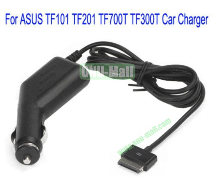 Car Charger for ASUS EeePad TF101 TF201 TF300T TF700T