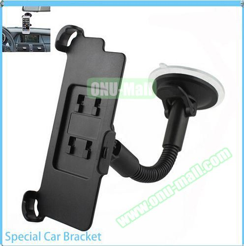 Car Windshield Rotating Suction Cup Mount Stand Holder Cradle For iPhone 6 4.7 Inch