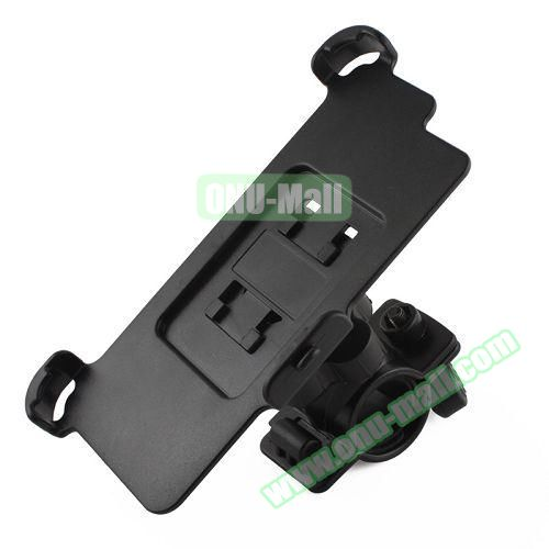 Multi-angle Rotation Bicycle Handlebar Mount Holder for iPhone 6 4.7 Inch