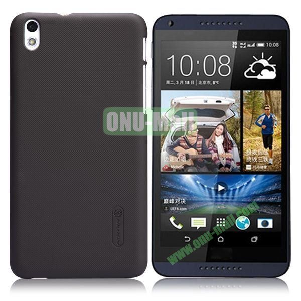 Nillkin Series Frosted Hard Case For HTC Desire 816 (Brown)