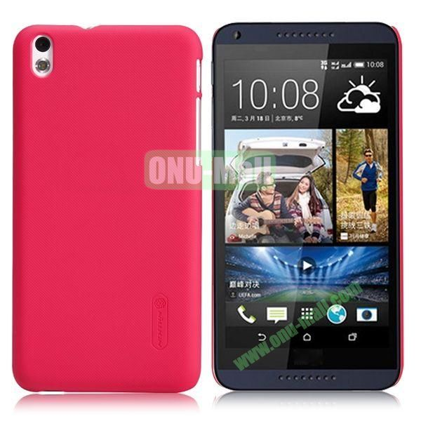 Nillkin Series Frosted Hard Case For HTC Desire 816 (Rose)