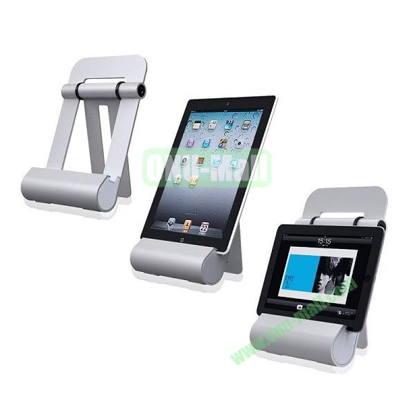 Aluminium Alloy Charging Stand for iPad4iPad MiniiPhone5