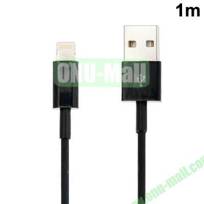 Lightning 8 pin USB Cable for iPhone 5iPad 4iPad Mini