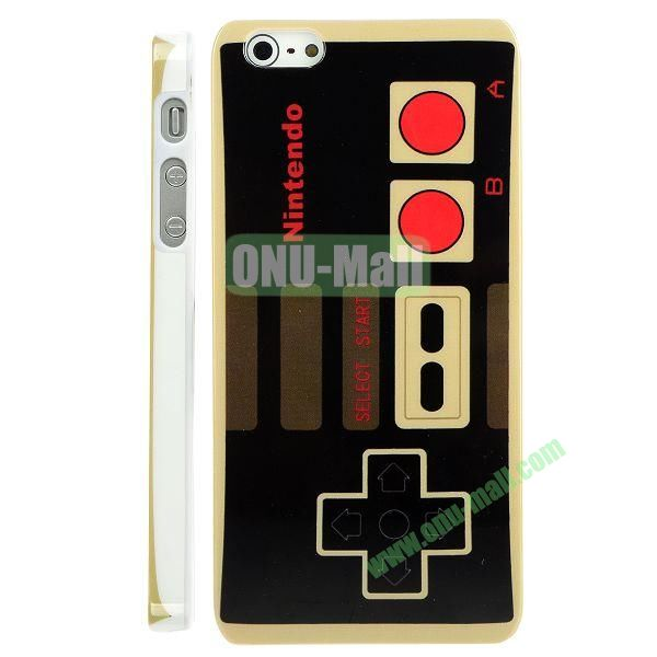 Special Design Hard PC Case For iPhone 5 5S (Nintendo Handle)