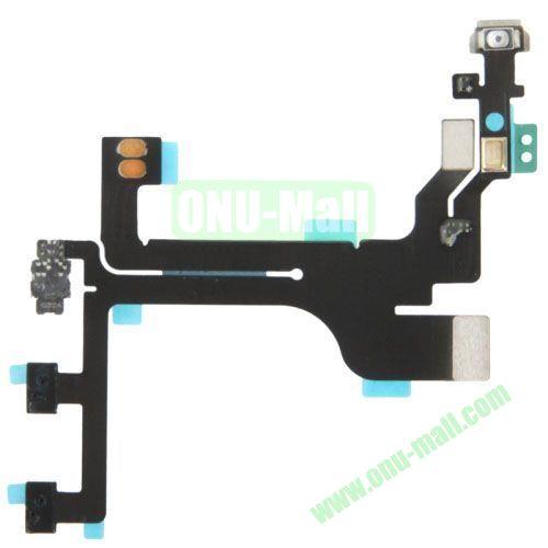 Original Boot Flex Cable for iPhone 5C