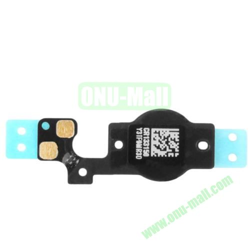 Original Function  Home Key Flex Cable for iPhone 5C
