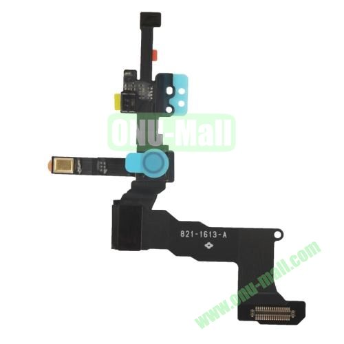 New Coming Iterms Wholesale Price Original Front Camera + Sensor Flex Cable for iPhone 5S