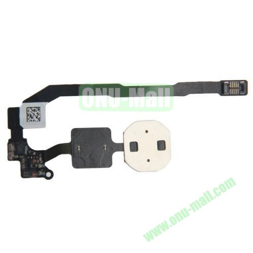 Home Key Flex Cable for iPhone 5S