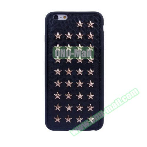 Special Rivet Style TPU Case for iPhone 6 Plus (Pattern 1)