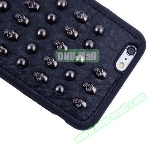 Special Rivet Style TPU Case for iPhone 6 Plus (Pattern 3)