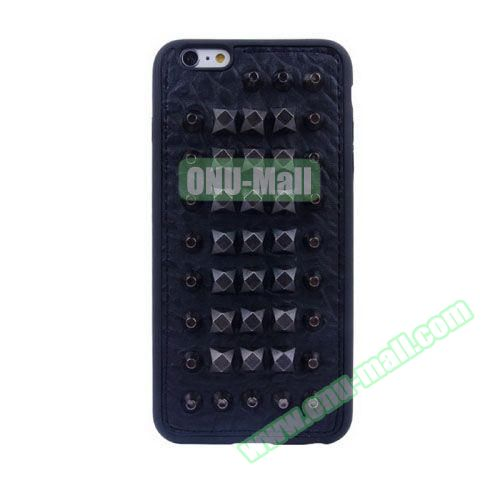 Special Rivet Style TPU Case for iPhone 6 Plus (Pattern 11)