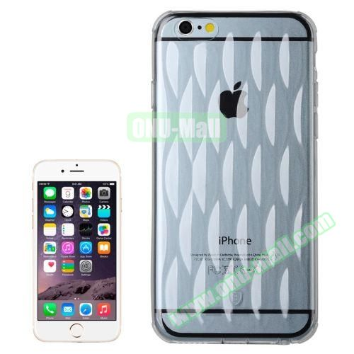 Baseus Air Bag Series Hard Case for iPhone 6 (Gray)