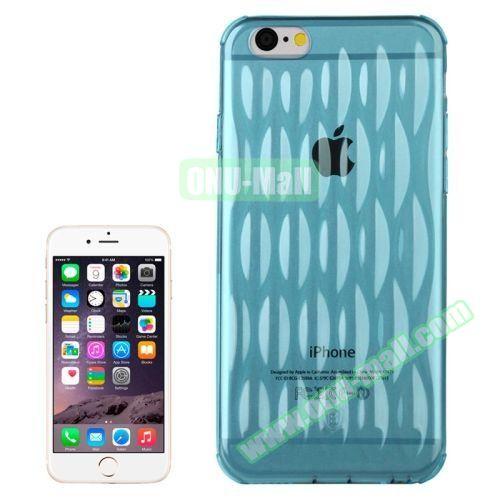 Baseus Air Bag Series Hard Case for iPhone 6 Plus (Green)