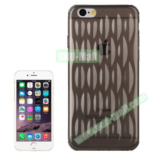 Baseus Air Bag Series Hard Case for iPhone 6 (Coffee)