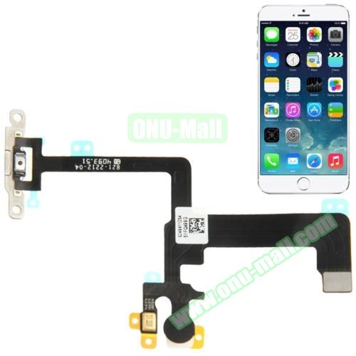 High Quality Boot Flex Cable for iPhone 6 Plus