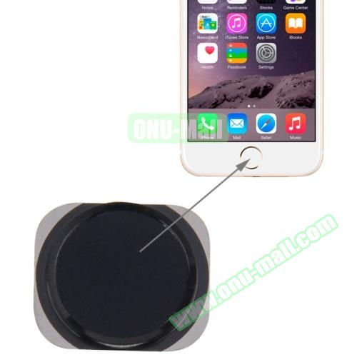 Home Button Repair Part for iPhone 6 (Black)