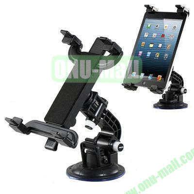 In Car Stand Holder for iPad 2,New iPad,iPad iPad 4,iPad Mini iPad mini 2 Retina and Other Tablet PC