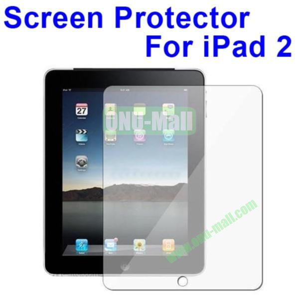 0.4mm Explosion-proof Tempered Glass Screen Protector Film for iPad 2 New iPad iPad 4