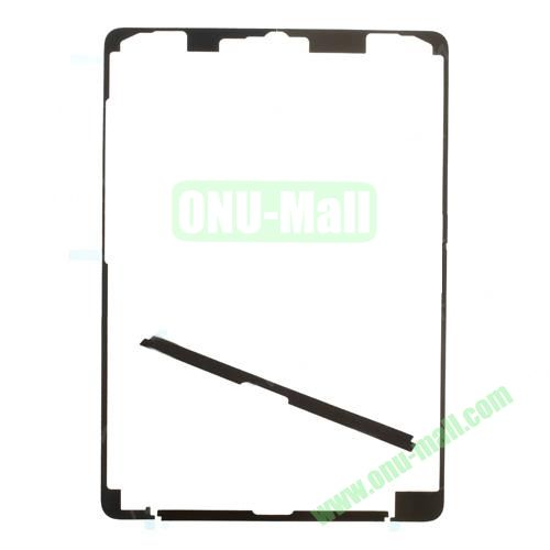 OEM Adhesive Sticker Stripe Tape for iPad Air Wifi Touch Screen Digitizer