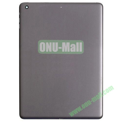 OEM Protective Back Housing Cover for iPad Air Wifi (Grey)