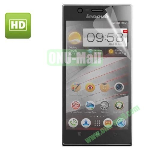 HD Screen Protector for Lenovo K900