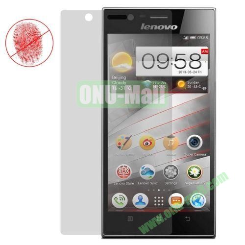 Frosted Screen Protector for Lenovo K900