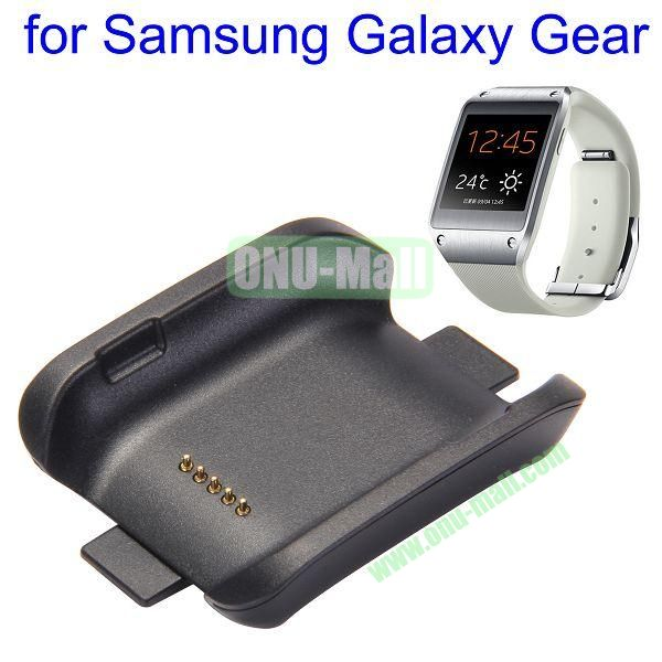 Micro USB Dock Charger For Samsung Galaxy Gear V700 Smart Watch